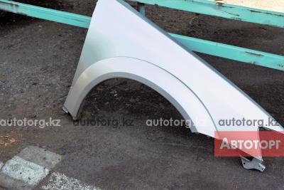 Левое крыло на Субару в городе Алматы