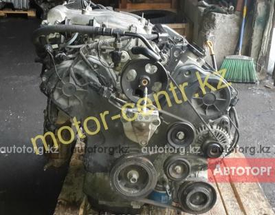 Контрактный двигатель G6EA для киа/хендай в городе Астана