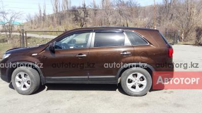 Автомобиль Kia Sorento 2013 года за 5800000 тг. в Алмате