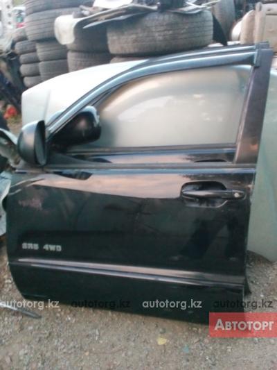 АВТОРАЗБОР Toyota Hilux Surf 130 185 в городе Алматы