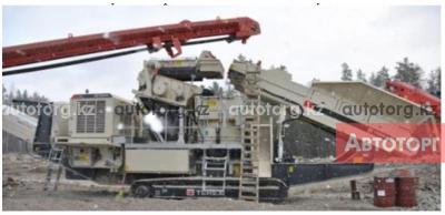 Спецтехника другой Terex Finlay C 1540 2012 года за 157 500 000 тг. в городе Алматы