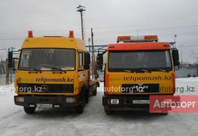 Эвакуаторы Астана и межгород. Попутно... в городе Астана