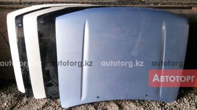Капот на Toyota Hilux SURf 185 в городе Алматы