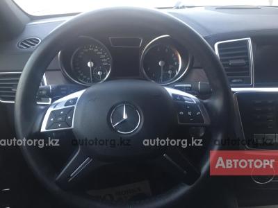 Автомобиль Mercedes-Benz G 400 2014 года за 19000000 тг. в Шымкенте