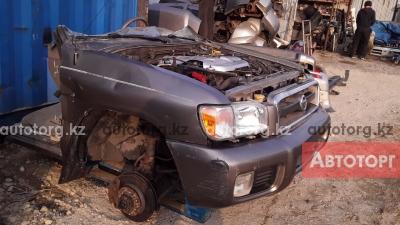 Nissan Pathfinder R50 авторазбор Алматы в городе Алматы