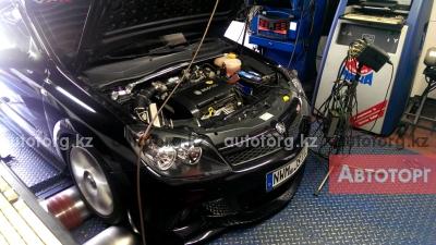 контрактный двигатель z16xep в городе Алматы