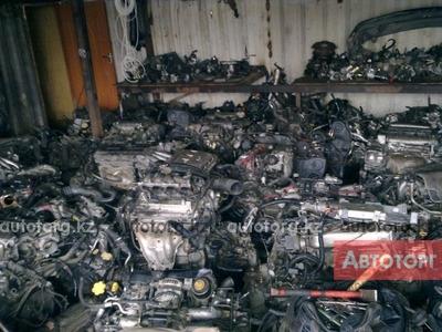 Контрактные двигатели из Японии в городе Алматы