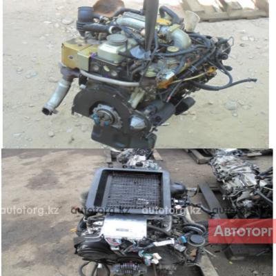 Двигатель НА Toyota L C 100 в городе Алматы