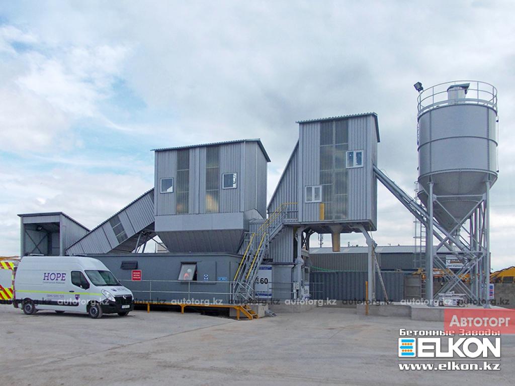 Бетон завод астана бетон норильская