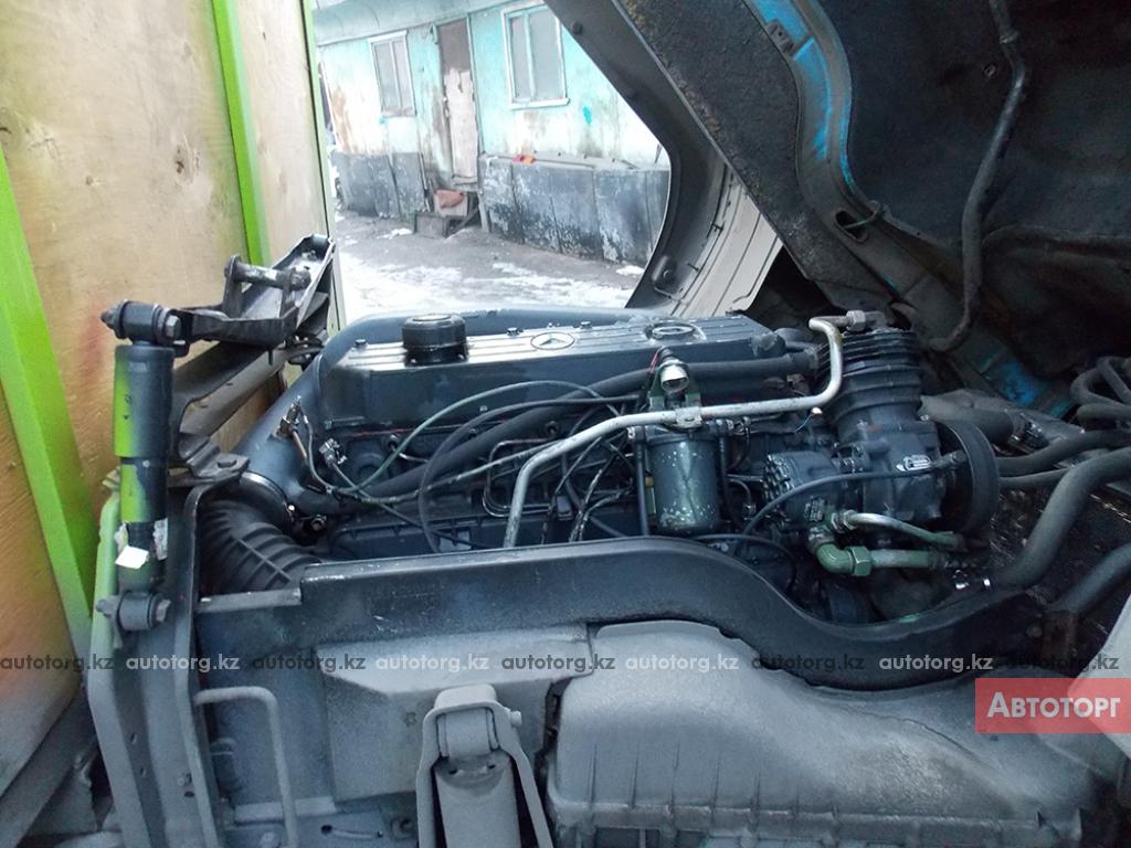 мерседес 814 двигатель в алматы