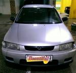 Автомобиль Mazda 323 1998 года за 1000000 тг. в Астане