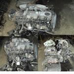 Двигатель с коробкой НА NISSAN Patrol 60,61  на Автоторге