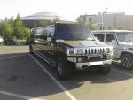 Лимузин Hummer H2 для...  на Автоторге