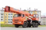КС КС-55713-5К-1 Клинцы2014 года за 60 000 000 тг. на Автоторге