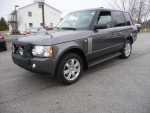 Продажа Land Rover Range Rover2006 года за 4 500 000 тг. на Автоторге