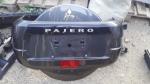 Mitsubishi Pajero 4 авторазбор в Алматы в городе Алматы