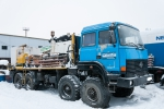 Урал Урал 532362-1022-102006 года за 16 125 000 тг. на Автоторге