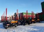 Steelbear PT-24L2017 года за 9 276 000 тг. на Автоторге