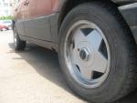 Продажа Volkswagen Passat1993 года за 1 931 тг. на Автоторге