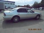 Продажа Nissan Cefiro1998 года за 4 419 тг. на Автоторге