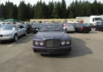 Продажа Bentley Brooklands2008 года за 52 399 605 тг. на Автоторге