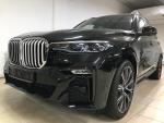 Продажа BMW 7302019 года за 42 000 000 тг. на Автоторге