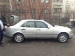 Продажа Mercedes-Benz C 2801995 года за 1 400 000 тг. на Автоторге