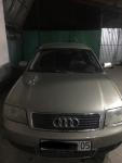 Продажа Audi A62004 года за 2 200 000 тг. на Автоторге