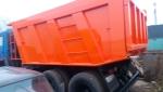 Спецтехника КамАЗ КАМАЗ 65115 самосвал в другой