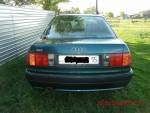Автомобиль Audi 80 1992 года за 1200000 тг. в Булаево
