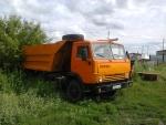 КамАЗ 55111982 года за 5 625 000 тг. на Автоторге