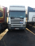 Scania 124L2002 года за 8 250 000 тг. на Автоторге