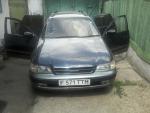 Автомобиль Toyota Caldina 1996 года за 1300000 тг. в Усть-Каменогорске