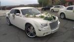 Авто на свадьбу крайслелер...  на Автоторге