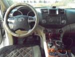 Автомобиль Toyota Highlander 2008 года за 20762 тг. в Алмате