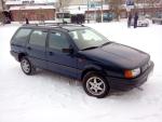 Продажа Volkswagen Passat1993 года за 1 200 000 тг. на Автоторге