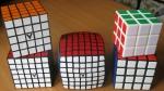 Продам кубики Рубика 8х8х8...  на Автоторге