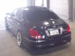 Продажа Toyota Crown Majesta2005 года за 1 600 000 тг. на Автоторге