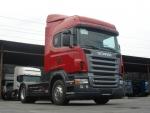 Scania R4202008 года за 8 951 250 тг. на Автоторге