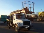ГАЗ 2438GE2011 года за 4 990 875 тг. на Автоторге