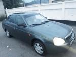 Продажа ВАЗ Priora  2008 года за 1 100 000 тг. на Автоторге