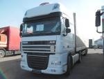 DAF 1052011 года за 40 500 000 тг. на Автоторге