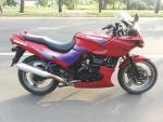 мотоцикл Kawasaki GPZ 500S 1995 года в Павлодар