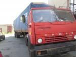 КамАЗ 54101984 года за 4 500 000 тг. на Автоторге