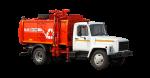 ГАЗ Мусоровоз с боковой загрузкой КО-440-22014 года за 14 250 000 тг. на Автоторге
