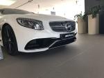 Продажа Mercedes-Benz S 65 AMG2015 года за 66 016 080 тг. на Автоторге