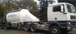 Трансмаш цементовоз2008 года за 3 500 000 тг. на Автоторге