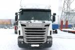 Scania G4202011 года за 12 352 125 тг. на Автоторге