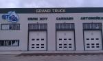 Представляем новую автомойку грузовых...  на Автоторге