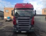 Scania R3802008 года за 8 951 250 тг. на Автоторге